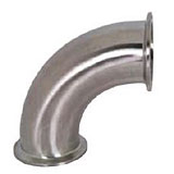 Sanitary Stainless Fittings